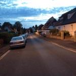 Gartenstadt-Cruising – kleine Runde (Schweinfurt)