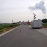 Sliding-Spot Autohof Werneck (Autobahnkreuz Werneck)
