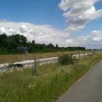 Bahnradweg Düren Horrem