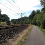 Fahrradweg Riegelsberg – Saarbrücken